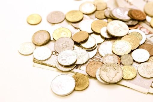 様々な国のお金